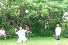 Summer Get-Together 2008