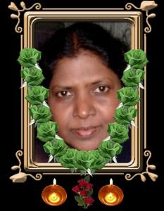Miss Kanthaiya Sivagnaladchumi