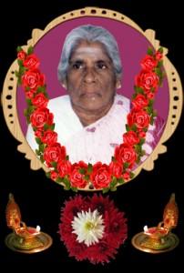 Veera's Mom 6