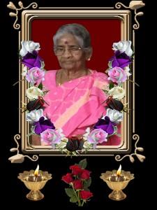 Mrs Rathinaiya (Kadavul) 3