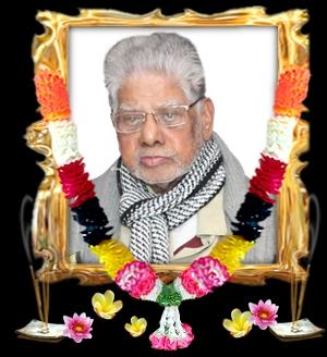 திரு ஆறுமுகம் திருநாவுக்கரசு (ஓய்வுபெற்ற தபால் அதிபர்) பிறப்பு : 25 சனவரி 1926 — இறப்பு : 1 பெப்ரவரி 2017