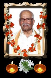 Mr Nagamuthu Subramaniyam