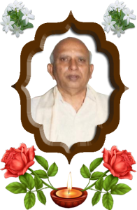 Mr Rathinasabapathi Vairamuthu