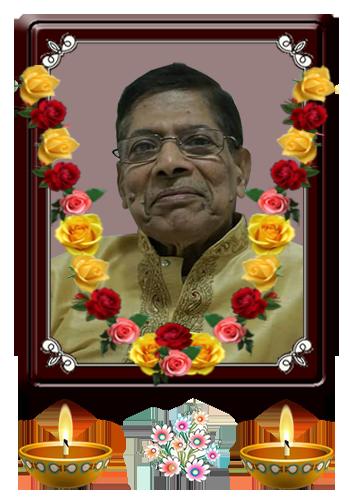 Mr Nallaiya Sriskantharajah