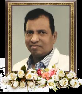 Mr Chandrakanthan Rajaratnam
